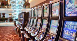 jackpot slot machine online