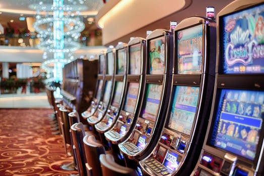 jackpot slot machine online