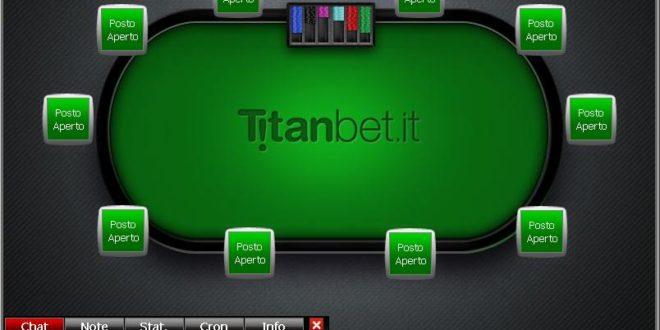 casino online titanbet