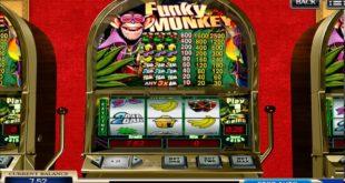 giocare online slot con la scimmia