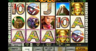 giocare online slot Azteca